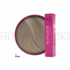 Nevacolor Premium Saç Boyası 11 Fildişi 50 Ml