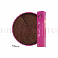 Nevacolor Premium Saç Boyası 8.32 Bal Köpüğü 50 Ml