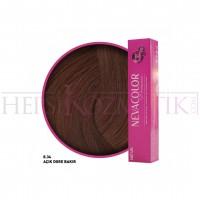 Nevacolor Premium Saç Boyası 8.34 Açık Dore Bakır 50 Ml