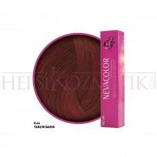 Nevacolor Premium Saç Boyası 8.44 Tarçın Bakır 50 Ml