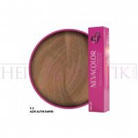 Nevacolor Premium Saç Boyası 9.3 Açık Altın Sarısı 50Ml