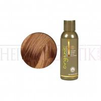 Organic Bitkisel Saç Boyası 10 GD Ekstra Açık Altın Sarısı 150 Ml sarı