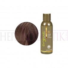 Organic Bitkisel Saç Boyası 11 HA Süper Açık Küllü Sarı 150 Ml sarı