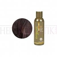 Organic Bitkisel Saç Boyası 3 Koyu Kahve 150 Ml