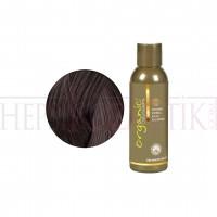 Organic Bitkisel Saç Boyası 4 Orta Kahve 150 Ml