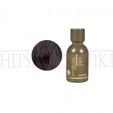 Organic Bitkisel Saç Boyası 5 RC 150 Ml sarı