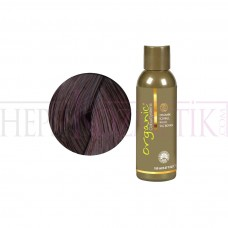 Organic Bitkisel Saç Boyası 4 CR Orta Bakır Kahve 150 Ml
