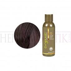 Organic Bitkisel Saç Boyası 4 NN 150 Ml