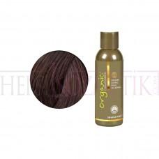 Organic Bitkisel Saç Boyası 5 NN 150 Ml