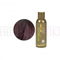 Organic Bitkisel Saç Boyası 5 CR Açık Bakır Kahve 150 Ml