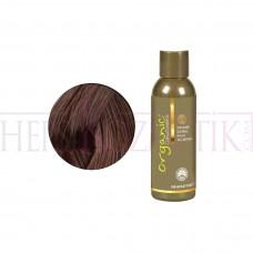 Organic Bitkisel Saç Boyası 5 GD Açık Altın Kahve 150 Ml