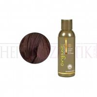 Organic Bitkisel Saç Boyası 6 Koyu Sarı 150 Ml