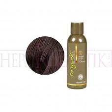Organic Bitkisel Saç Boyası 6 AH 150ML