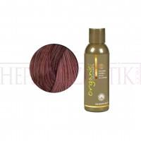 Organic Bitkisel Saç Boyası 6 CR Koyu Bakır Sarı 150 Ml