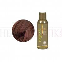 Organic Bitkisel Saç Boyası 6 GD Koyu Altın Sarı 150 Ml