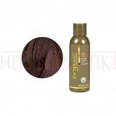 Organic Bitkisel Saç Boyası 6 NN 150 Ml