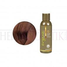 Organic Bitkisel Saç Boyası 7 Orta Sarı 150 Ml