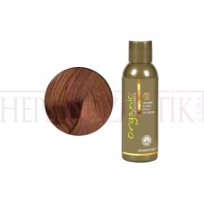 Organic Bitkisel Saç Boyası 7 GD Orta Altın Sarı 150 Ml
