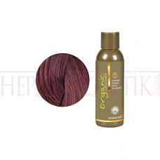 Organic Bitkisel Saç Boyası 7 MH Açık Kül Kahve 150 Ml