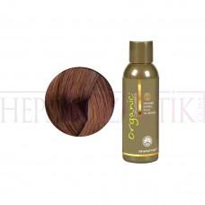 Organic Bitkisel Saç Boyası 7 NN 150 Ml