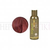 Organic Bitkisel Saç Boyası 8 FR Ateş Kırmızı Açık Sarı 150 Ml sarı