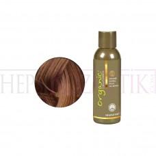 Organic Bitkisel Saç Boyası 8 GD Açık Altın Sarı 150 Ml