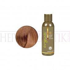 Organic Bitkisel Saç Boyası 8 NN 150 Ml