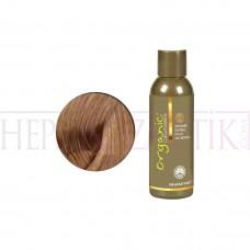 Organic Bitkisel Saç Boyasıw 9 Çok Açık Sarı 150 Ml