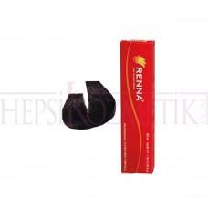 Renna Saç Boyası 4-2 60 Ml