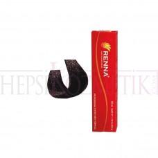 Renna Saç Boyası 4-35 60 Ml