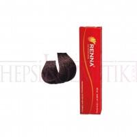 Renna Saç Boyası 5-77 60 Ml