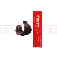 Renna Saç Boyası 6-3 60 Ml