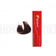 Renna Saç Boyası 6-4 60 Ml