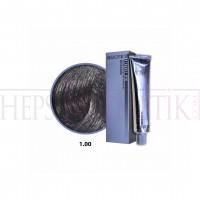 Selective Saç Boyası 1.00 Siyah 60 Ml