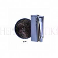 Selective Saç Boyası 2.00 Siyah Kestane 60 Ml