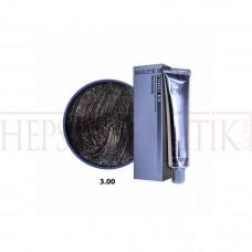 Selective Saç Boyası 3.00 Koyu Kestane 60 Ml