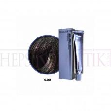 Selective Saç Boyası 4.00 Orta Kestane 60 Ml