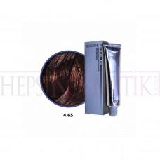 Selective Saç Boyası 4.65 Tropikal Kahve 60 Ml