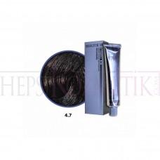 Selective Saç Boyası 4.7 Viole 60 Ml
