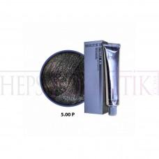 Selective Saç Boyası 5.00 p Orta Kahve 60 Ml