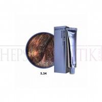 Selective Saç Boyası 5.34 Açık Tütün Kahve 60 Ml