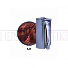 Selective Saç Boyası 5.65 Tropikal Açık Kahve 60 Ml