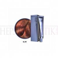 Selective Saç Boyası 6.34 Koyu Tütün Sarısı 60 Ml