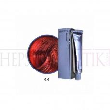 Selective Saç Boyası 6.6 Ateş Kırmızısı 60 Ml