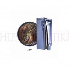 Selective Saç Boyası 7.00 Orta Kumral 60 Ml