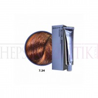 Selective Saç Boyası 7.34 Tütün Sarısı 60 Ml