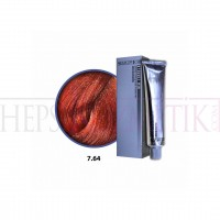 Selective Saç Boyası 7.64 Orta Bakır Kızıl Sarısı 60 Ml