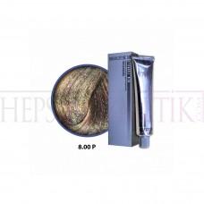 Selective Saç Boyası 8.00p Orta Sarı 60 Ml
