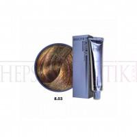 Selective Saç Boyası 8.03 Açık Dore Sarı 60 Ml