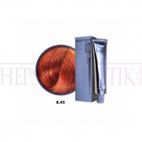 Selective Saç Boyası 8.45 Mahogany Bakır Sarısı 60 Ml